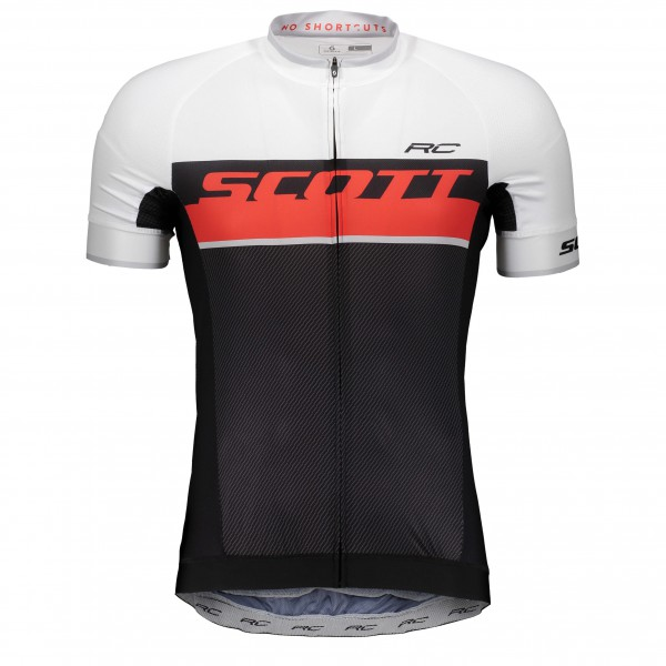 Scott - Shirt RC Pro S/S - Cykeltrikå