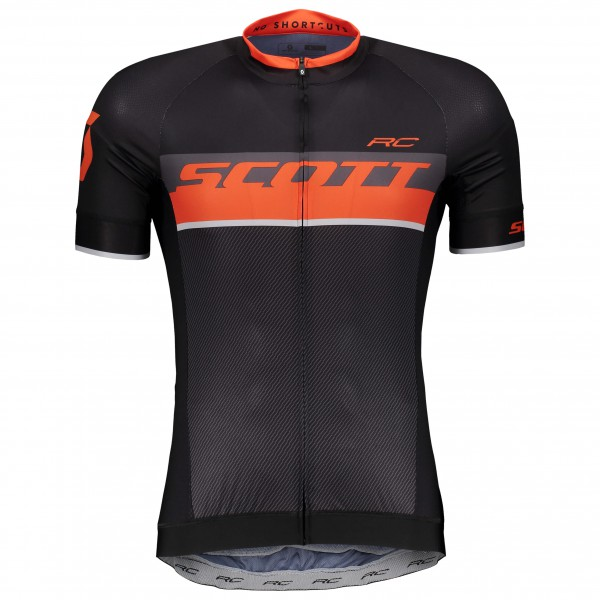 Scott - Shirt RC Pro S/S - Maillot vélo