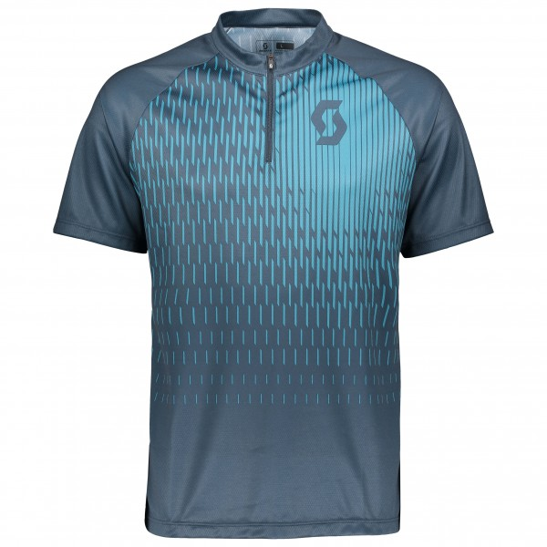 Scott - Shirt Trail 40 S/S - Maillot de cyclisme