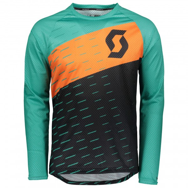 Scott - Shirt Trail Downhill L/S - Radtrikot