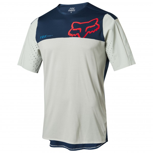 FOX Racing - Attack Pro S/S Jersey - Cykeljersey