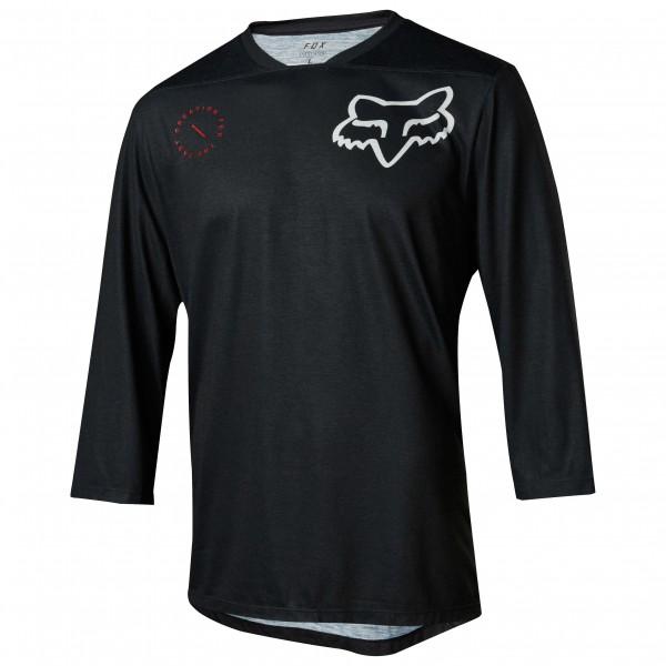 FOX Racing - Indicator 3/4 Asym Jersey - Fietsshirt