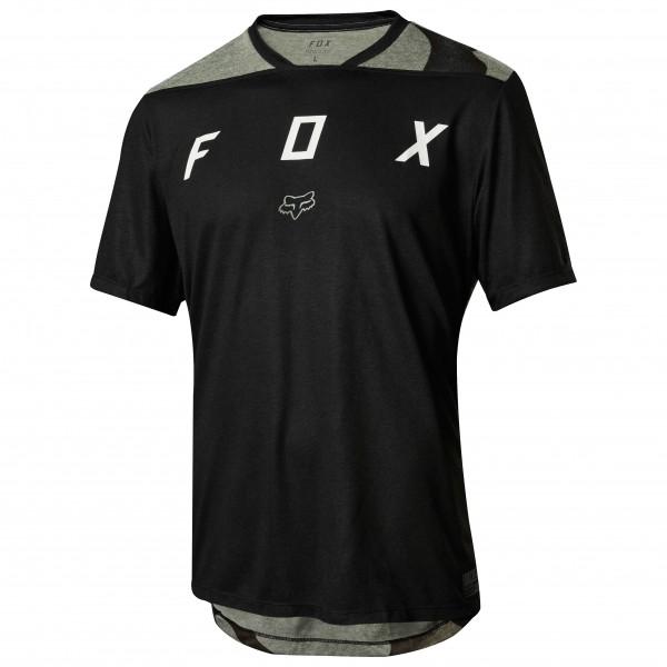 FOX Racing - Indicator S/S Mash Camo Jersey - Radtrikot