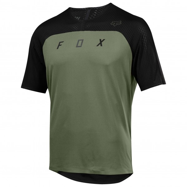 FOX Racing - Livewire S/S Jersey - Cycling jersey