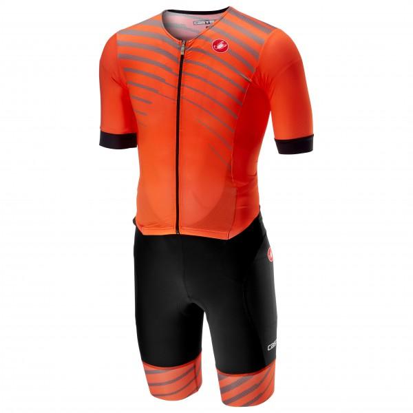 Castelli - Free Sanremo Suit S/S - Hel cykeldräkt
