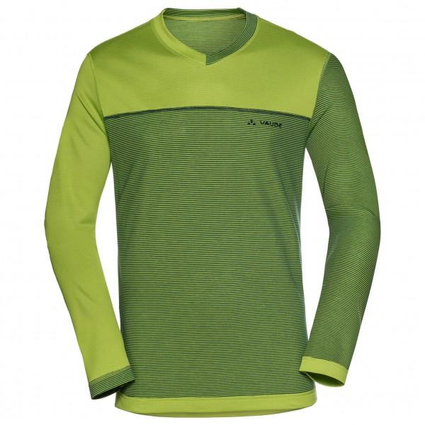 Vaude - Moab L/S Shirt III - Cykeltrikå