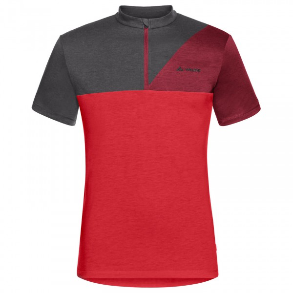 Vaude - Tremalzo Shirt IV - Cykeljersey