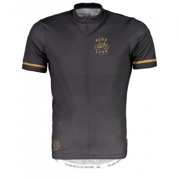 Maloja - PushbikersM. Basic 1/2 - Cycling jersey