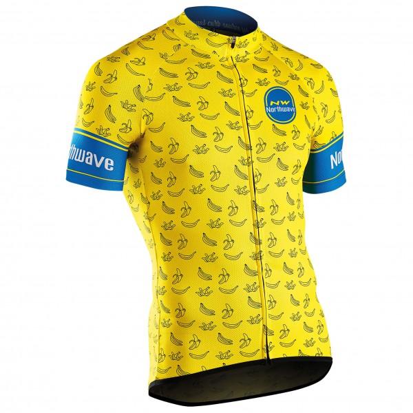 Northwave - Bananasplit Jersey S/S - Fietsshirt