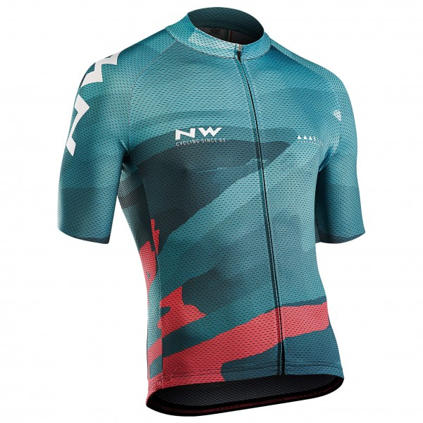Northwave - Blade 3 Jersey S/S - Cycling jersey