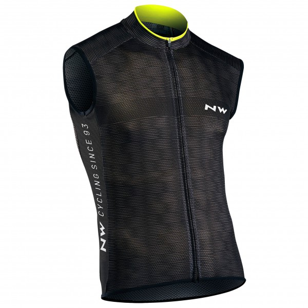 Northwave - Blade Air 3 Jersey Sleeveless - Cykellinne