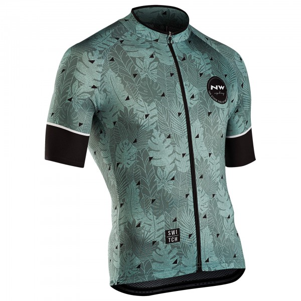Northwave - Floreal Jersey S/S - Cycling jersey