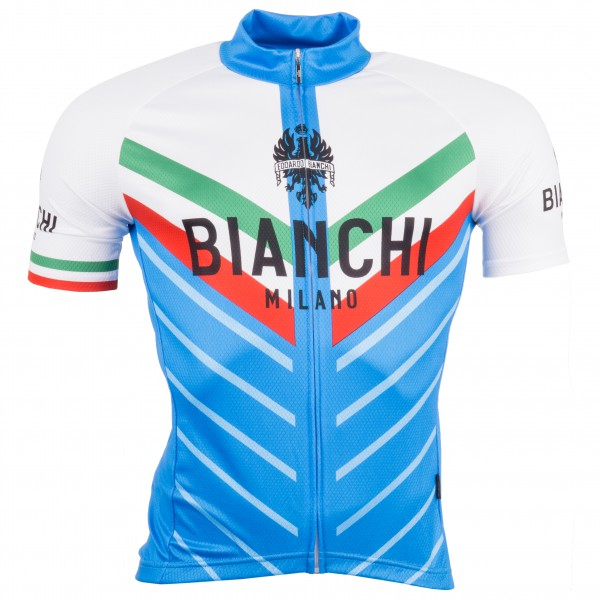 Bianchi Milano - Tiera - Cycling jersey