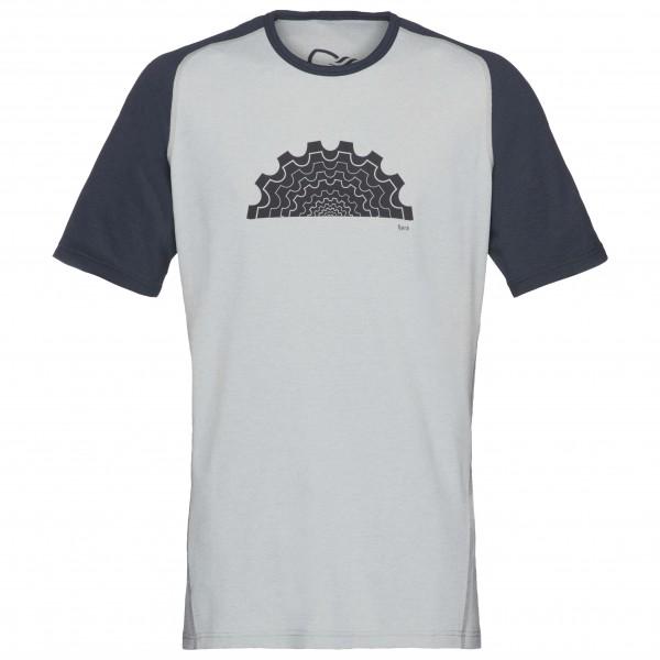 Norrøna - Fjørå Equaliser Lightweight T-Shirt - Cykeltrikå