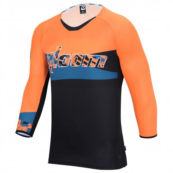 Qloom - Avalon Enduro Jersey 3/4 - Cycling jersey