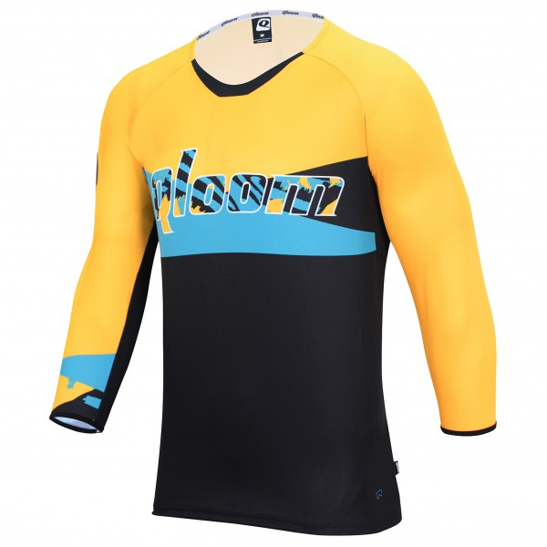 Qloom - Avalon Enduro Jersey 3/4 - Cykeljersey