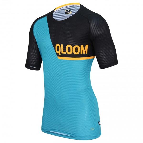 Qloom - Cairns Jersey S/S - Fietsshirt