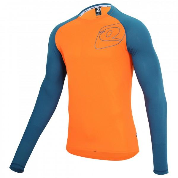 Qloom - Scarborough Technical Shirt L/S - Sykkeldress