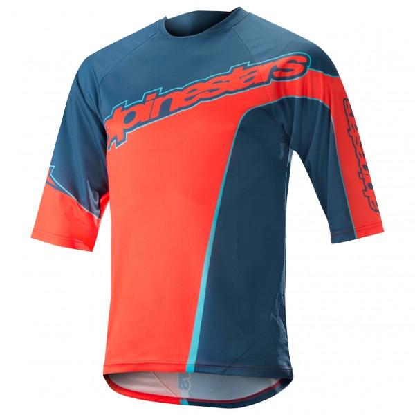 Alpinestars - Crest 3/4 Jersey - Fietsshirt