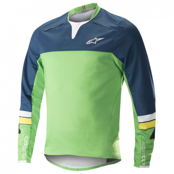 Alpinestars - Drop Pro L/S Jersey - Cycling jersey