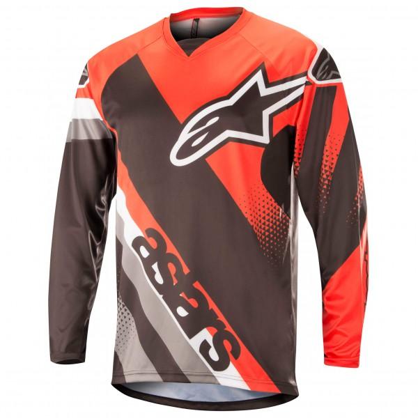 Alpinestars - Racer L/S Jersey - Cykeljersey