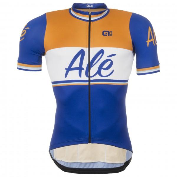 Alé - S/S Jersey Classic - Pyöräilypusero