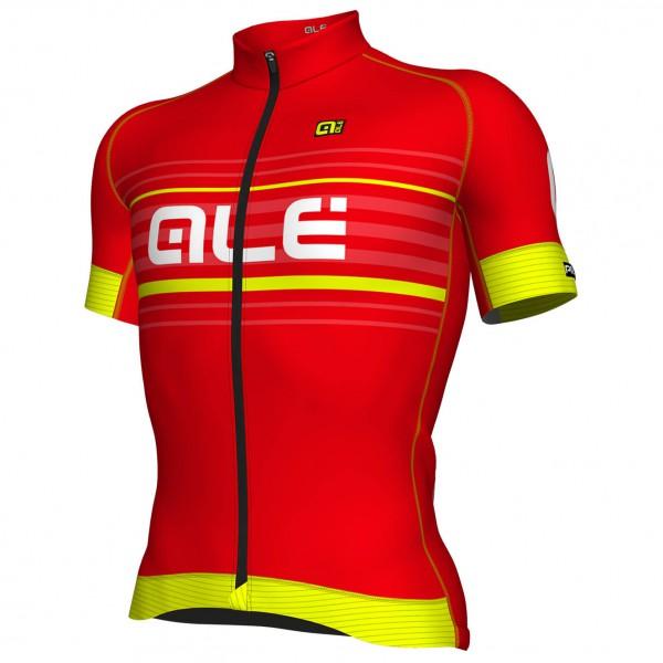 Alé - S/S Jersey PRR 2.0 Salita - Cykeljersey
