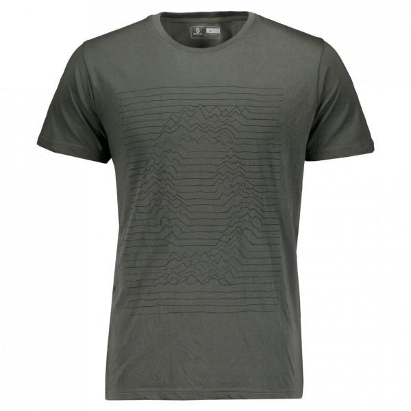 Scott - Shirt Trail MTN DRI 60 S/S - Sykkeldress