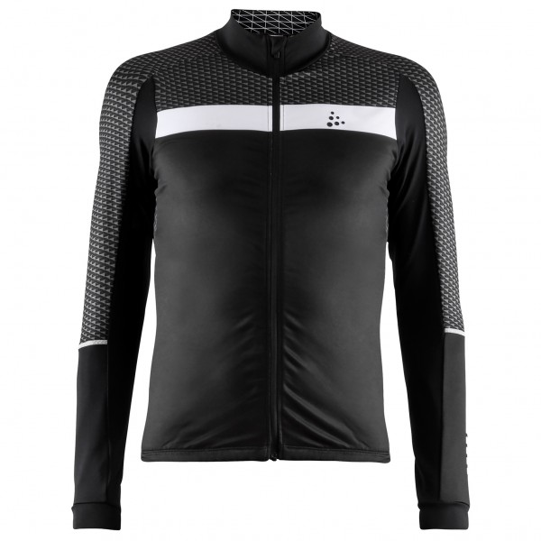 Craft - Route Jersey L/S - Cykeljersey
