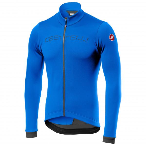 Castelli - Fondo Jersey Full Zip - Fietsshirt