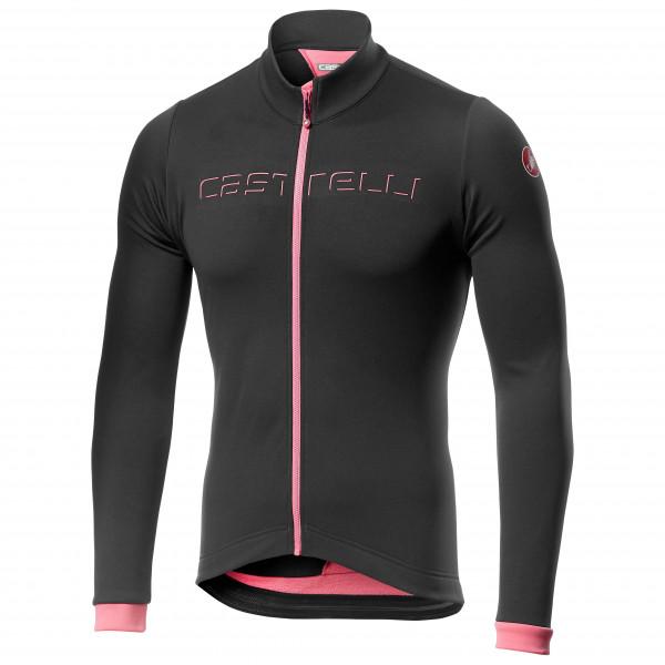Castelli - Fondo Jersey Full Zip - Pyöräilypusero