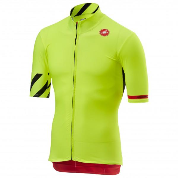 Castelli - Mid Weight S/S Jersey - Cykeltrikå