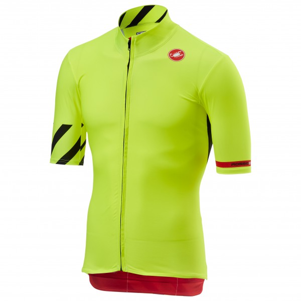 Castelli - Mid Weight S/S Jersey - Sykkeldress