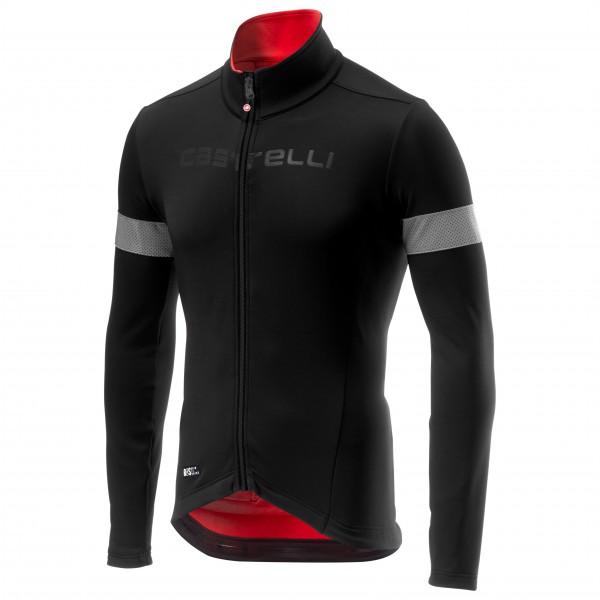 Castelli - Nel Mezzo Ros Jersey - Cykeltrikå
