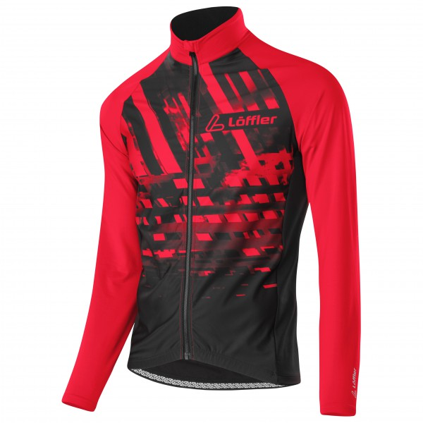 Löffler - Bike Langarmtrikot Crush - Cycling jersey
