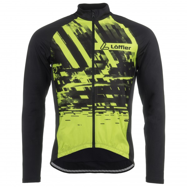 Löffler - Bike Langarmtrikot Crush - Cycling jersey