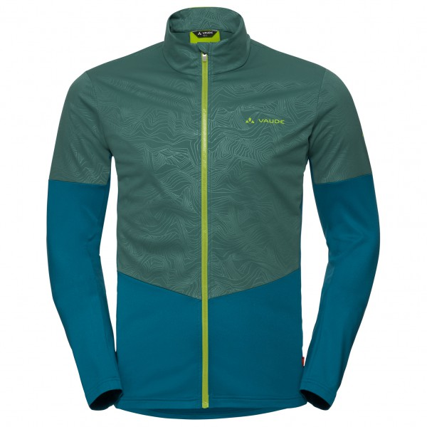 Vaude - All Year Moab Shirt - Radtrikot