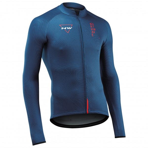 Northwave - Blade 3 Jersey Long Sleeves - Fietsshirt