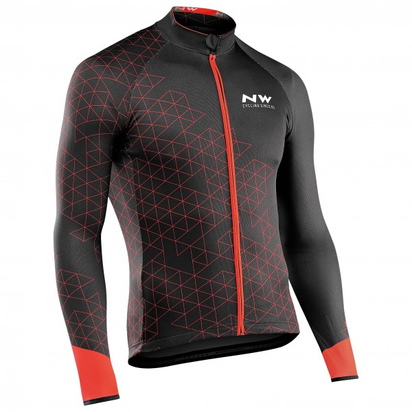 Northwave - Blade 3 Jersey Long Sleeves - Fietsshirt