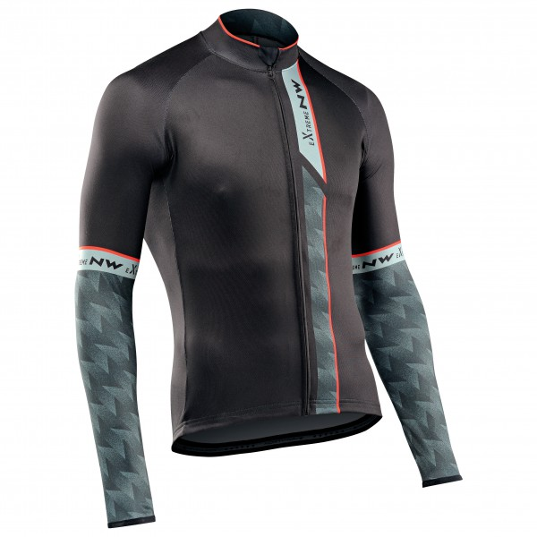 Northwave - Extreme 3 Jersey Long Sleeves - Cycling jersey