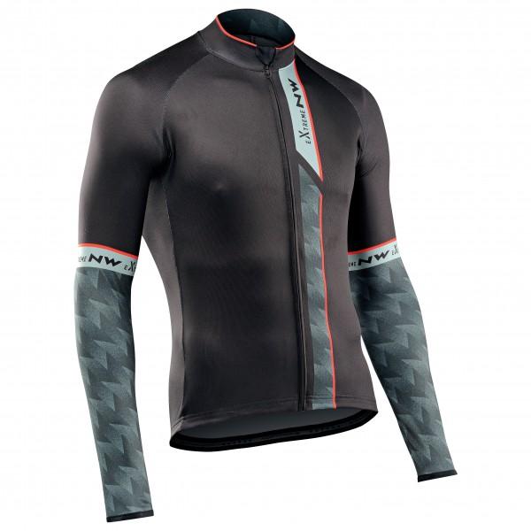 Northwave - Extreme 3 Jersey Long Sleeves - Pyöräilypusero