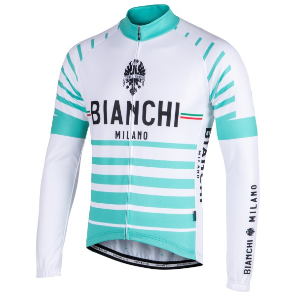 Bianchi Milano - Appiano - Cykeltrikå