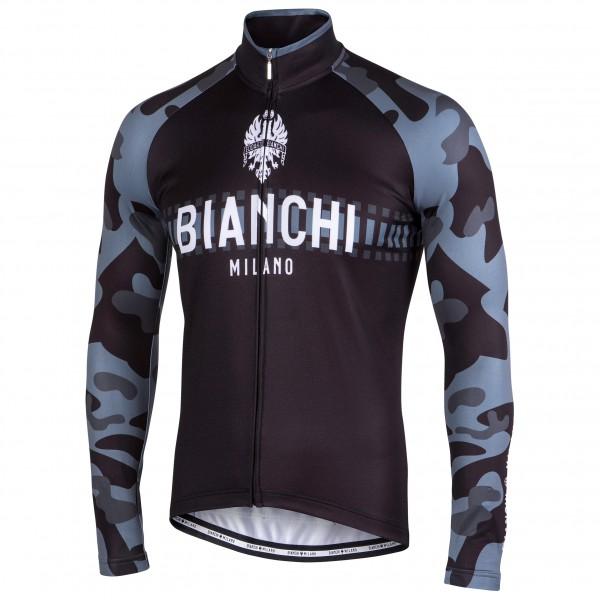 Bianchi Milano - Brennero - Maillot de ciclismo