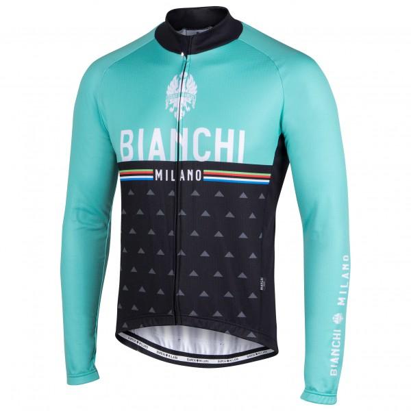 Bianchi Milano - Nalles - Maillot vélo