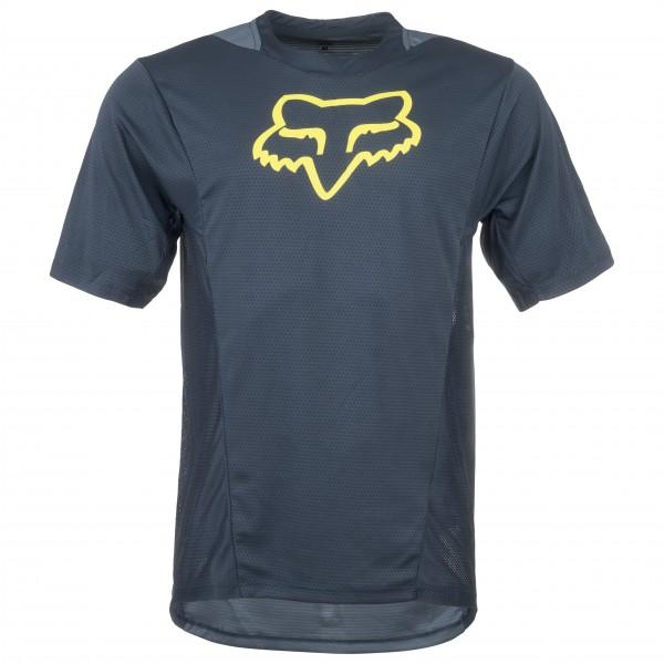 FOX Racing - Demo S/S Camo Burn Jersey - Cycling jersey