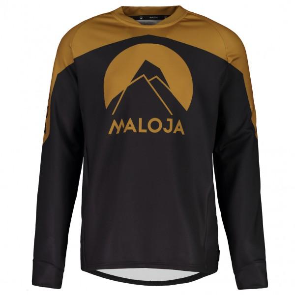 Maloja - RunchM. - Cycling jersey