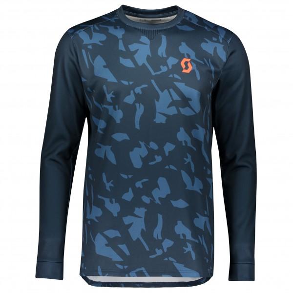 Scott - Shirt Trail AS - Cycling jersey