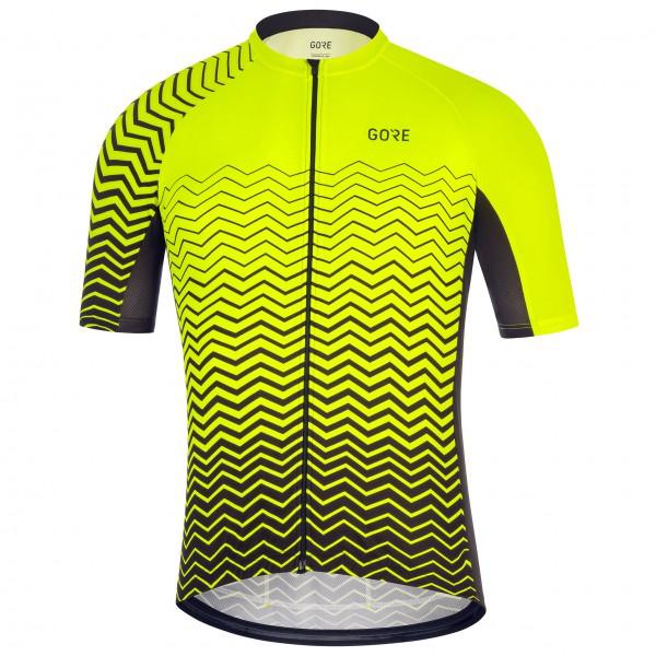 GORE Wear - C3 Jersey - Cycling jersey