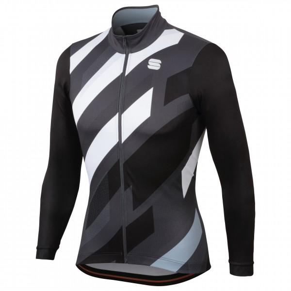 Sportful - Volt Thermal Jersey - Pyöräilypusero