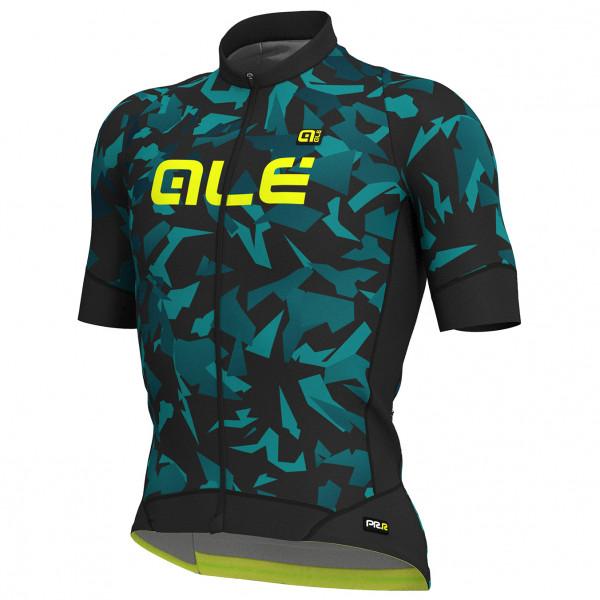 Alé - Glass Jersey S/S Graphics - Fietsshirt